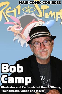 BOB CAMP