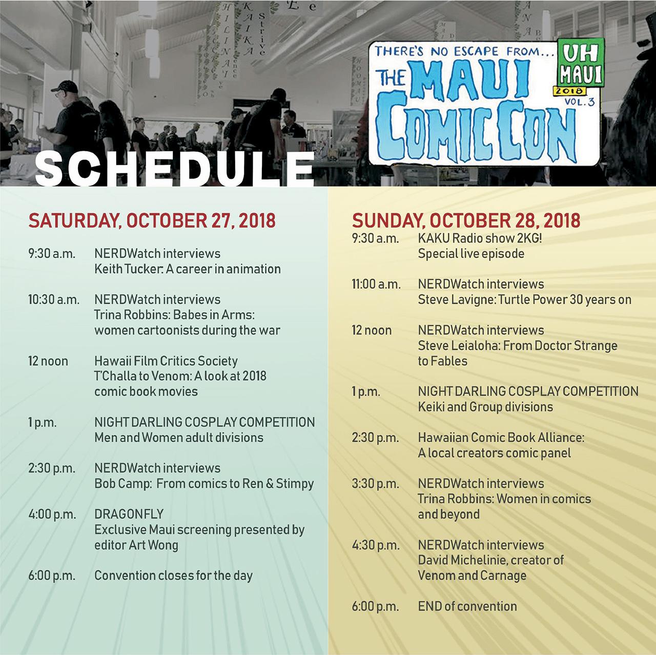 Program-Schedule-2018